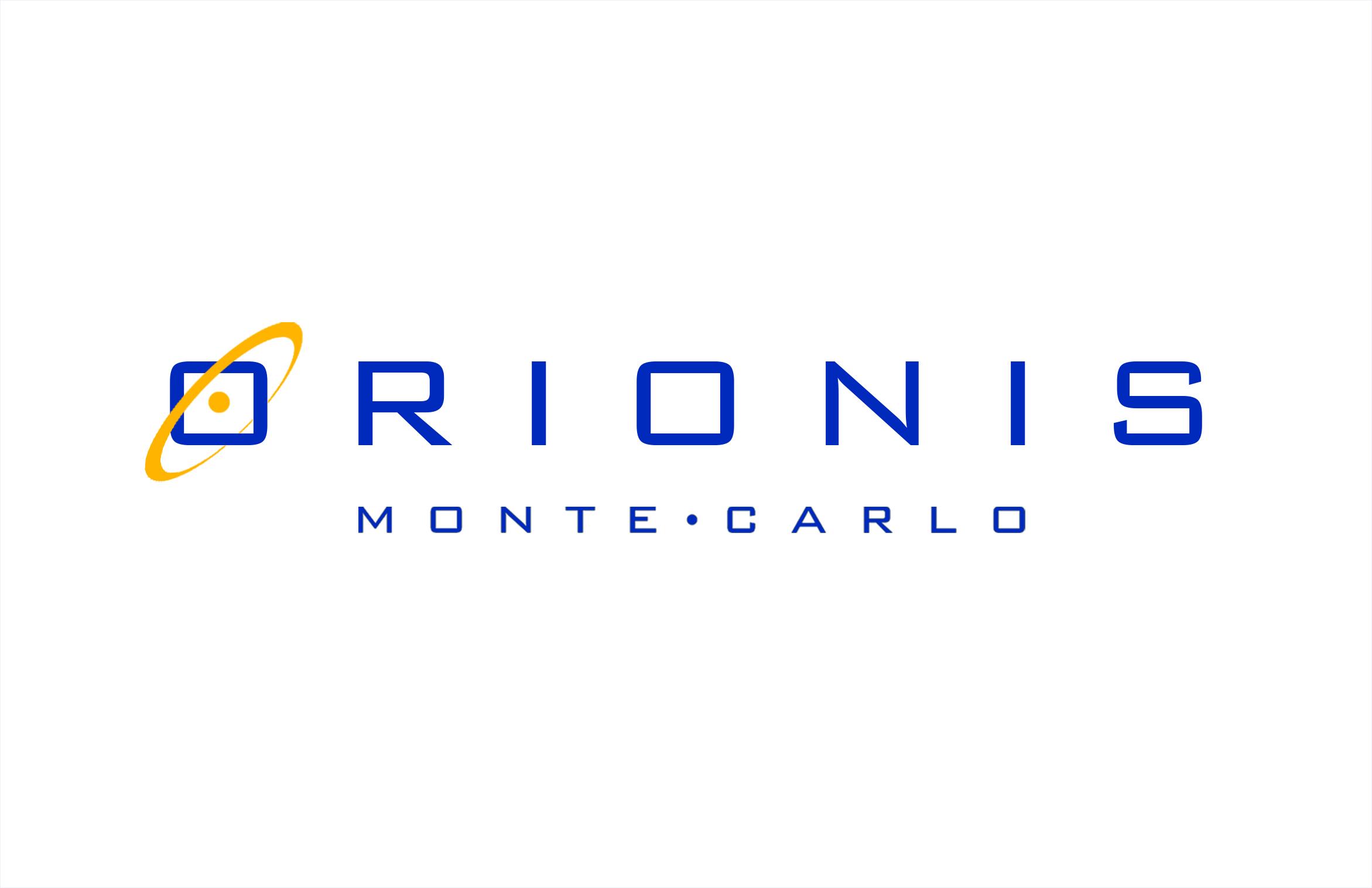 Orionis Monte Carlo