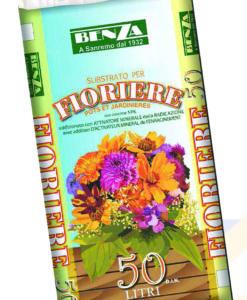 substrato fioriere