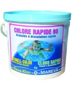 mareva reva klor cloro rapido 60